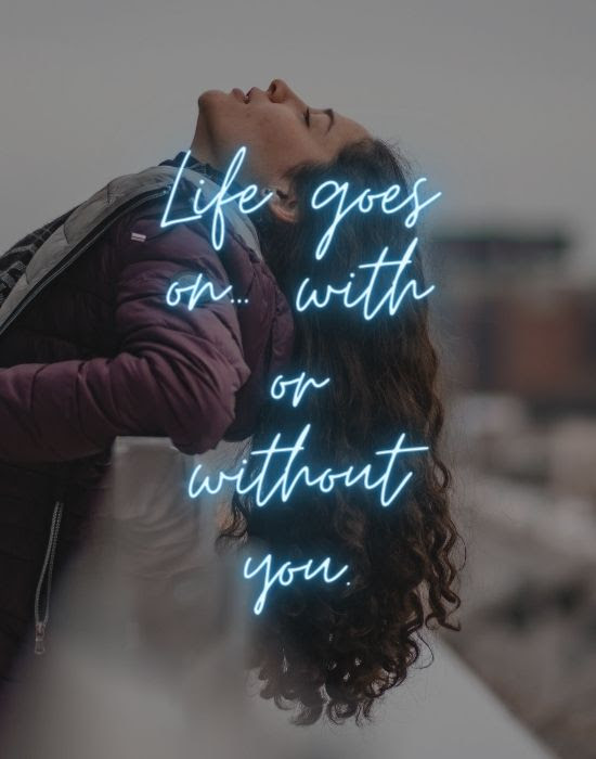 Emotional Captions And Quotes For Instagram